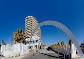 Costa Del Sol utazás Hotel Puente Real