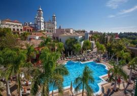 Gran Canaria utazás Lopesan Villa De Conde Resort