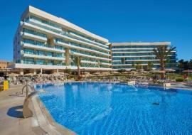 Mallorca Playa De Palma utazás Hipotels Gran Playa De Palma