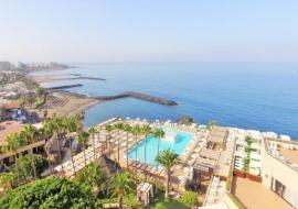 Tenerife utazás Iberostar Bouganville