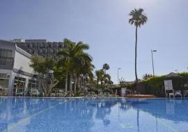 Gran Canaria utazás Beverly Park