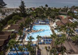 Gran Canaria utazás Bull Hotel Costa Canaria