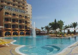 Gran Canaria utazás Bull Hotel Dorado Beach
