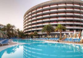 Gran Canaria utazás Bull Hotel Escorial