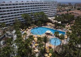Gran Canaria utazás Bull Hotel Eugenia Victoria