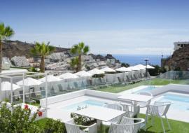 Gran Canaria utazás Canaima Apartments