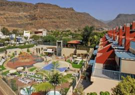 Gran Canaria utazás Cordial Mogan Valle