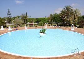 Gran Canaria utazás Cordial Sandy Golf