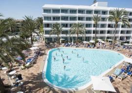 Gran Canaria utazás Labranda Bronze Playa