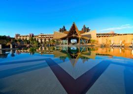 Gran Canaria utazás Lopesan Baobab Resort