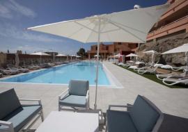 Gran Canaria utazás Marina Elite Resort