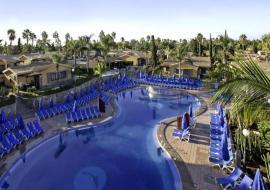 Gran Canaria utazás Maspalomas Resort By Dunas