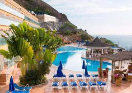 Gran Canaria utazás Mogan Princess And Beach Club