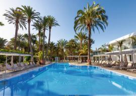 Gran Canaria utazás Riu Palace Oasis