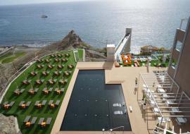 Gran Canaria utazás Riviera Vista