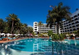 Gran Canaria utazás Seaside Palm Beach