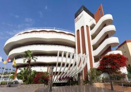 Gran Canaria utazás Sol Barbacan