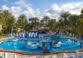 Gran Canaria utazás Suites And Villas By Dunas