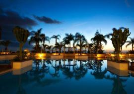 Tenerife utazás Gf Gran Costa Adeje