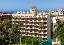 Tenerife utazás Gf Noelia