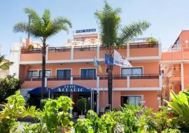 Tenerife Puerto De La Cruz utazás Globales Acuario