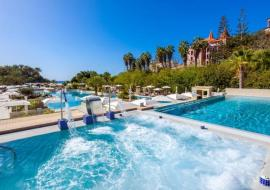 Tenerife utazás Gran Tacande