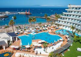 Tenerife utazás Hovima La Pinta Beachfront Family Hotel
