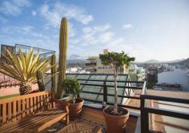 Tenerife utazás Labranda Reveron Plaza