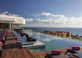 Tenerife utazás Royal Hideaway Corales Beach