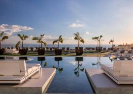 Tenerife Adeje utazás Royal Hideaway Corales Suites