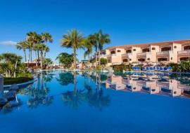 Tenerife utazás Sol Sun Beach