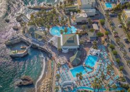 Kréta utazás Star Beach Village & Waterpark