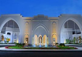 Sharm El-Sheikh utazás Steigenberger Alcazar