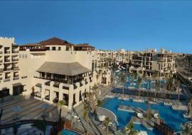 Hurghada utazás Steigenberger Aqua Magic