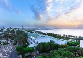 Sharm El-Sheikh utazás Sultan Gardens Resort