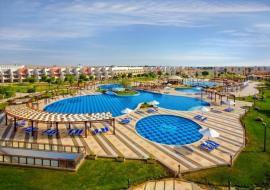 Hurghada utazás Sunrise Crystal Bay