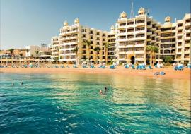 Hurghada utazás Sunrise Holidays Resort