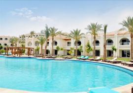 Sharm El-Sheikh utazás Sunrise Montemare