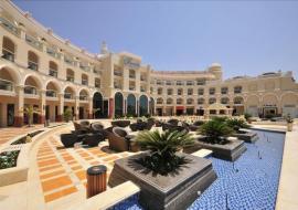 Hurghada utazás Sunrise Romance Resort (ex. Premier)