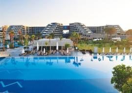 Belek utazás Susesi Luxury Resort