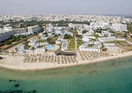 Sousse utazás Thalassa Sousse Resort & Aquapark