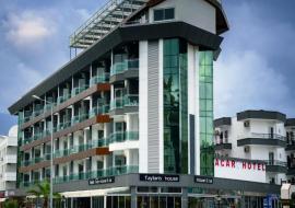 Alanya utazás Acar Hotel