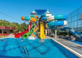 Alanya utazás Alaiye Resort & Spa