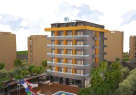 Alanya utazás Arsi Paradise Beach Hotel
