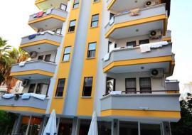 Alanya utazás Arsi Sweet Suite Hotel