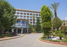 Alanya utazás Grand Kaptan Hotel
