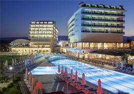 Kahya Resort Aqua and Spa