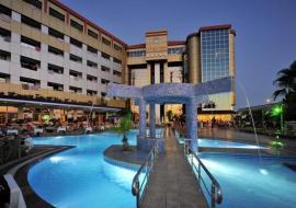 Alanya utazás Kirbiyik Resort (ex. Dinler)