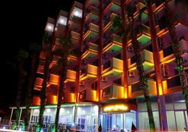 Alanya utazás Kleopatra Arsi Hotel (ex Kleopatra Inn)