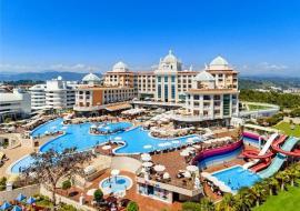 Litore Resort Hotel & Spa.
